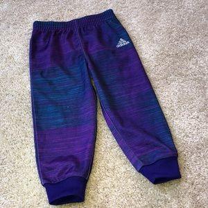 Adidas Jogger Pants (size 24M)